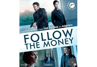 Follow The Money - Seizoen 2 | Blu-ray