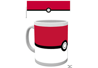 Pokémon - Tasse Pokeball