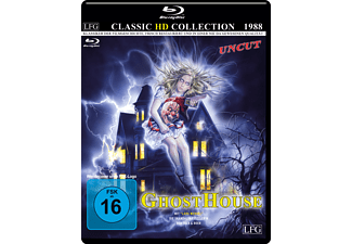 Ghosthouse - (Blu-ray)