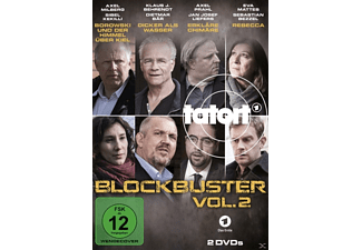 002 - Tatort Blockbuster - (DVD)