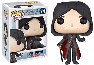 Pop! Games: Assassin's Creed Syndicate Evie Frye #74