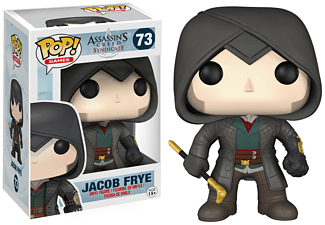 Pop! Games: Assassin's Creed Syndicate Jacob Frye #73