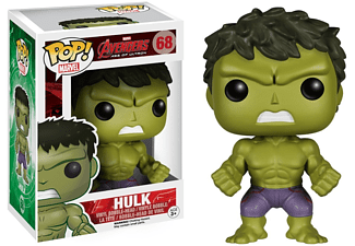 Pop! Marvel: Hulk Avengers 2 Bobblehead #68