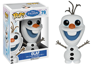 Pop! Disney Frozen Olaf #79