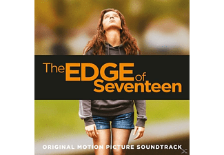 OST/VARIOUS - Edge Of Seventeen - (Vinyl)