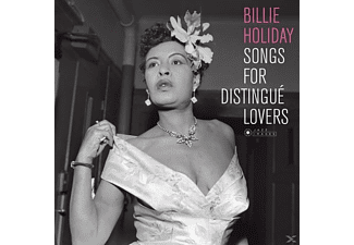 Billie Holiday - Songs For Distingue Lovers (180g Vinyl)-Leloir C - (Vinyl)