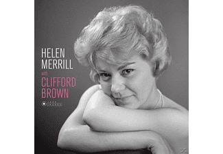 Helen Merrill - With Clifford Brown (180g Vinyl)-Leloir Collecti - (Vinyl)