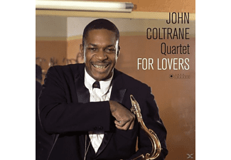 John Quartet Coltrane - Blue Train (180g Vinyl)-Jean-Pierre Leloir Colle - (Vinyl)