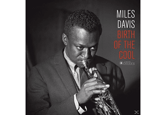 Miles Davis - Birth Of The Cool (180g Vinyl)-Jean-Pierre Leloi - (Vinyl)