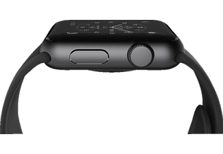BELKIN InvisiGlass, Schutzfolie, Transparent, passend für Apple Watch (42 mm)