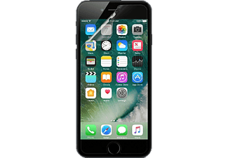 BELKIN 2er Pack Transparente Schutzfolie (Apple iPhone 7 Plus)