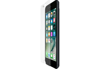 BELKIN Tempered Glass Schutzfolie (Apple iPhone 7 Plus)