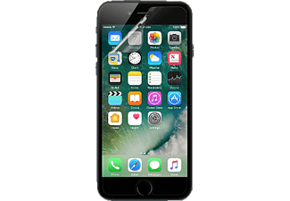 BELKIN 2er Pack Transparente, Schutzfolie, Transparent, passend für Apple iPhone 7