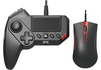 HORI Tactical Assault Commander Grip