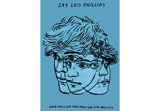 Jay Leo Phillips - One Million One Million One Million (Col.Vinyl) - (Vinyl)