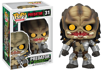Pop! Movies : Predator #31