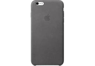 APPLE iPhone 6s Plus Leren Case Grijs