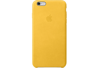 APPLE iPhone 6s Plus Leren Case Geel