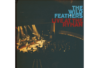 The Wild Feathers - Live At The Ryman - (CD)