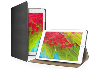"SBS MOBILE Book case med stativfunktion för iPad Pro 9.7"" - Svart"
