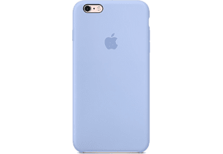 APPLE iPhone 6s Plus Siliconen Case Paars