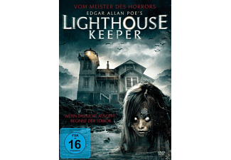 Lighthouse Keeper - (DVD)