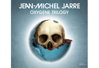 -  Oxygene Trilogy [CD]