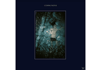 Communions - Blue - (CD)