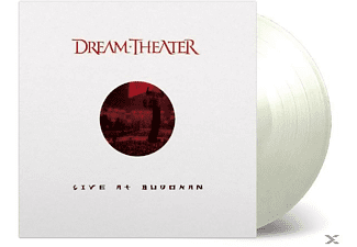 Dream Theater - Live At Budokan (LTD Solid White Vinyl) - (Vinyl)