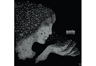 Aseethe - Hopes Of Failure - (CD)