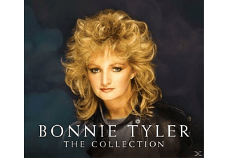 Bonnie Tyler - Collection - (CD)