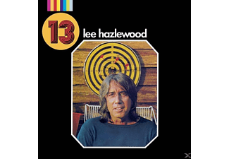 Lee Hazlewood - 13 - (LP + Download)