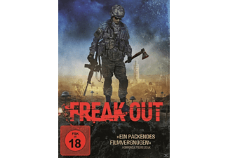 Freak Out - (DVD)