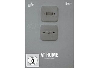 At Home - (DVD)