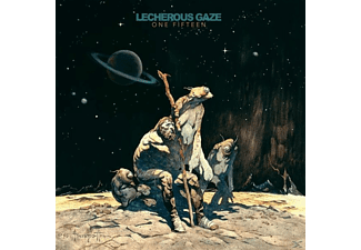 Lecherous Gaze - One Fifteen - (CD)