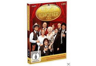 Pension Schöller - (DVD)