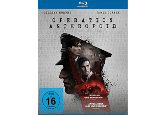 Operation Anthropoid - (Blu-ray)