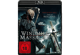 The Windmill Massacre - (Blu-ray)