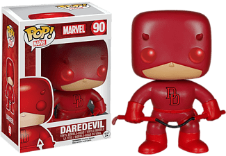 Pop! Marvel: Daredevil Red #90 Bobble Head