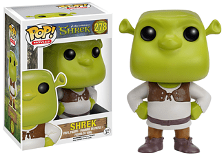 Pop! Movies: Shrek #278