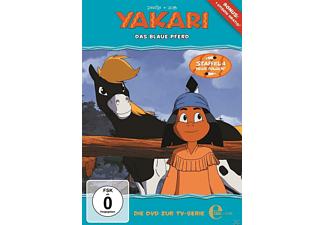Yakari - Vol. 27 - (DVD)