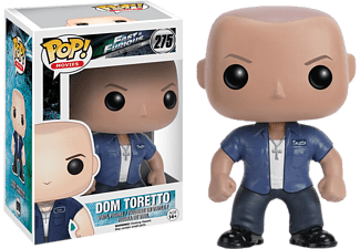 Pop! Movies: Fast & Furious Dom Toretto #275