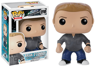 Pop! Movies: Fast & Furious Brian O'Conner #276