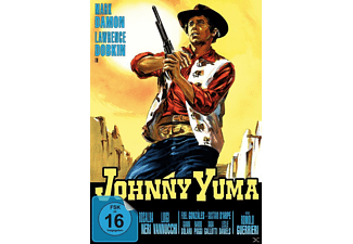 Johnny Yuma - (DVD)