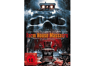 Farm House Massacre - (DVD)