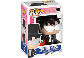 Sailor Moon Pop!Vinyl F.Sailor Moon&Tuxedo Mask