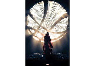 Doctor Strange - Window - Gr. Poster
