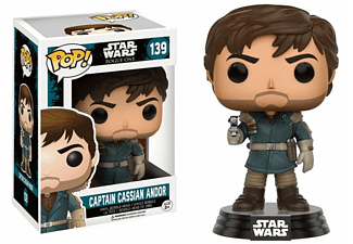 Pop! Vinyl Rogue One - Cassian Andor - Figur
