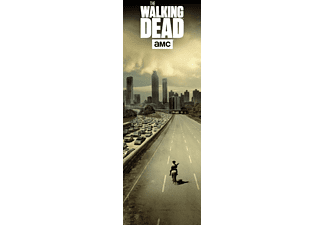 Rick Grimes - Dead City Season 1 - Türposter
