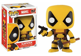 Pop! Vinyl Deadpool Rainbow Squad Slapstick